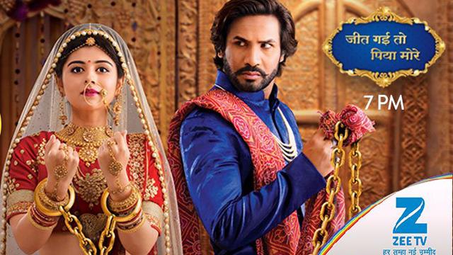Jeet Gayi Toh Piya Morey Zee Tv Serial Full Episode Review and Wiki Story