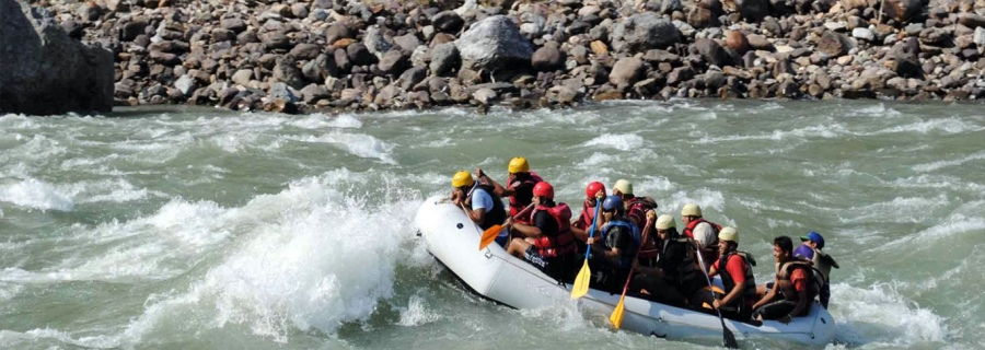 What To Explore On Haridwar and Rishikesh Adventure Tourism?