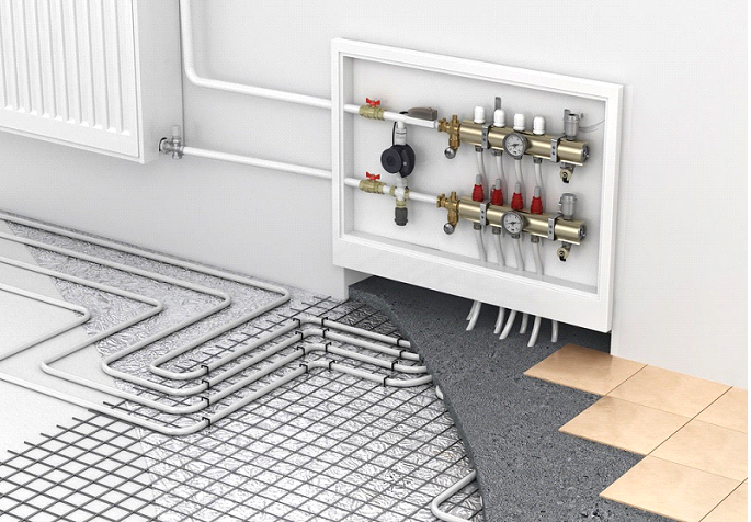 Tips For Maintenance and Importance Of Hydronic Heating Servicing