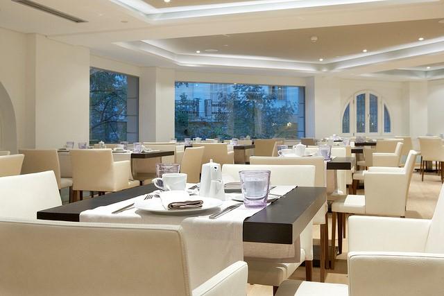 Business-Class Rest: 5 Luxury Lodgings In Thessaloniki