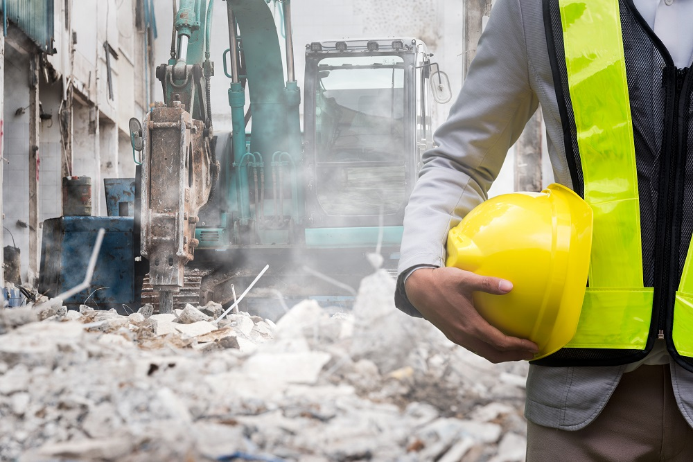 Demolition and Everything You Need To Know About It