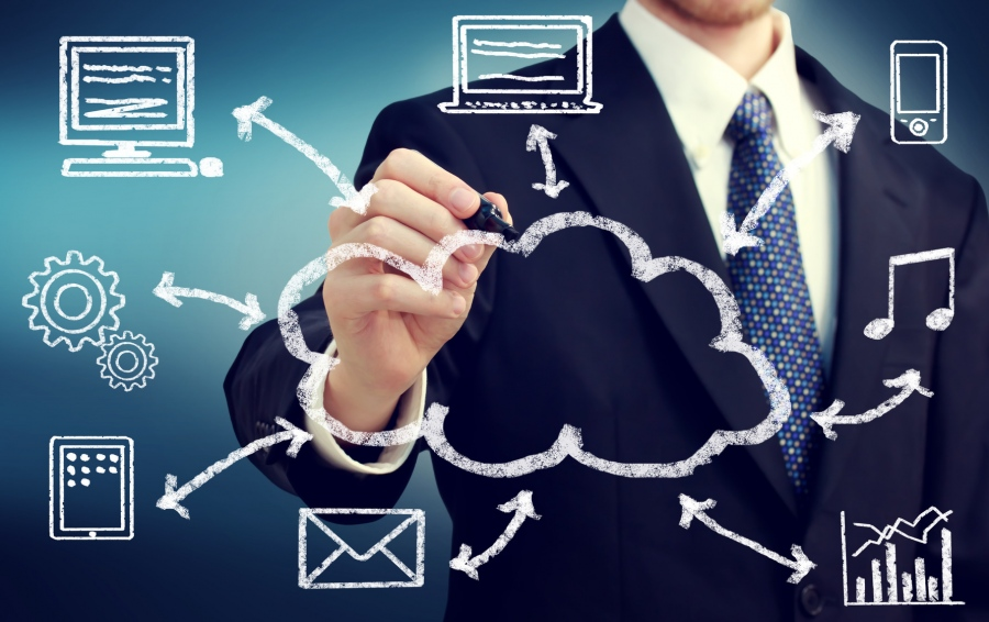 Know What A Managed IT Service Is and How It Helps Your Business