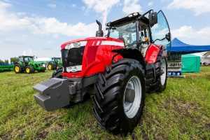 Small Tractor for Sale