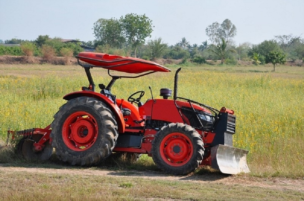 Everything You Need To Know About Small Tractors For Sale