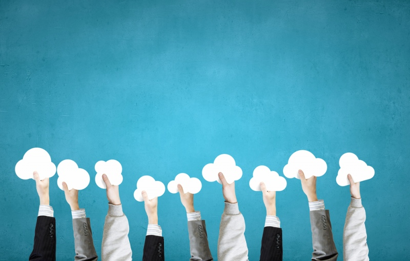 Why Is Cloud Hosting Rapidly Gaining Ground?