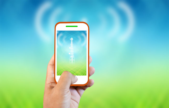 Mobile Signal Boosters : Get Off From Call Dropping Issues