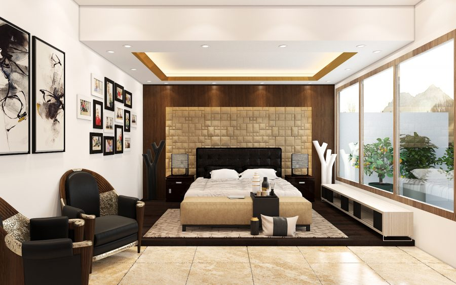 Less Productivity, More Insomnia? Redesign Your Bedroom