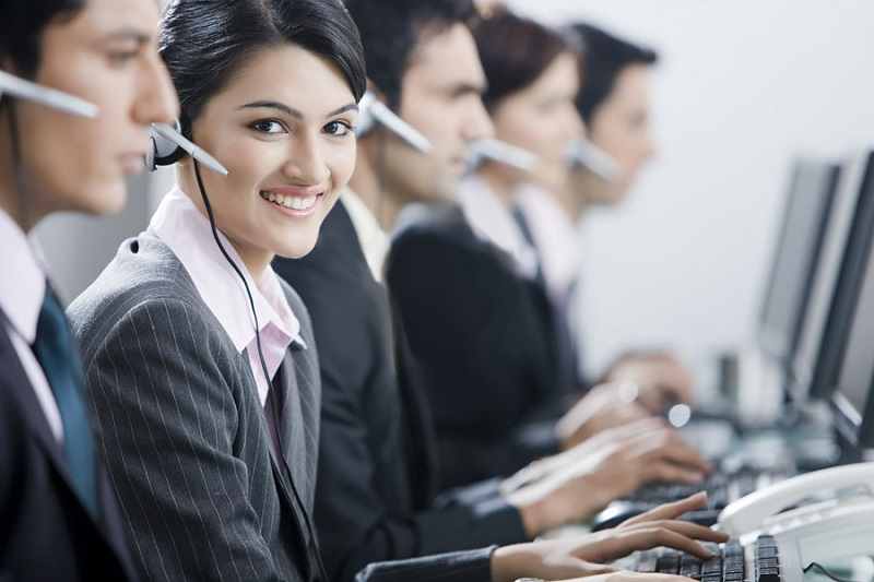 Benefits Of The Outsourced Call Centre Services
