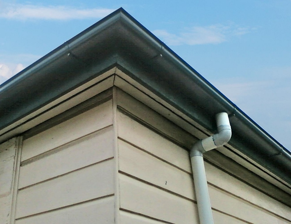 Learn The Importance Of Colorbond In Guttering