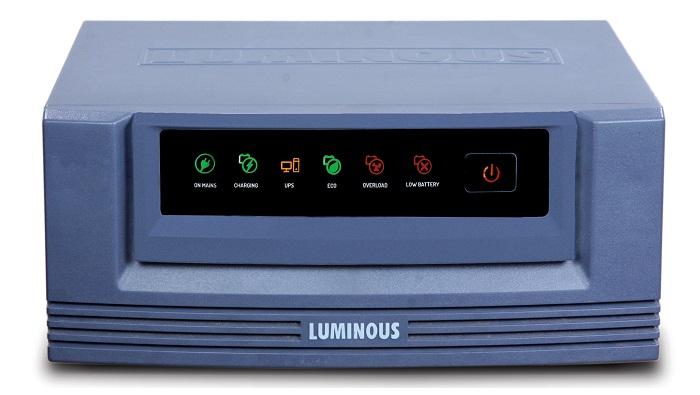 Luminous - Perfect Inverter for Home