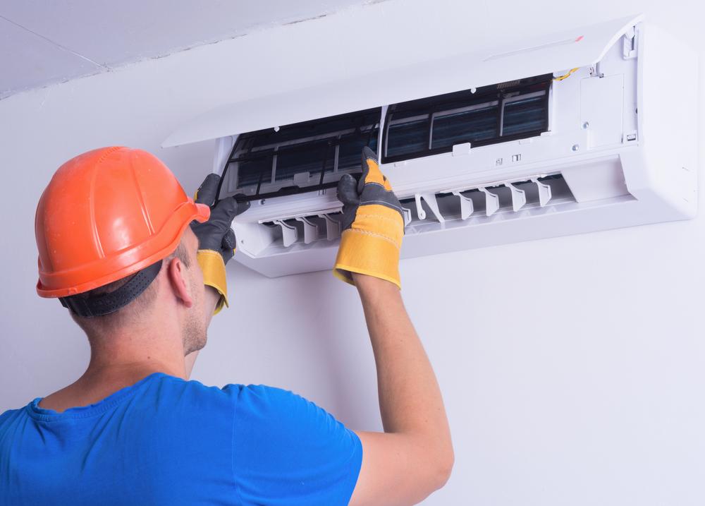 Split Air Conditioners Expert