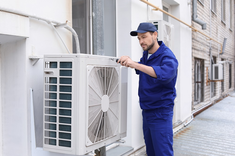 Split Air Conditioners Installation