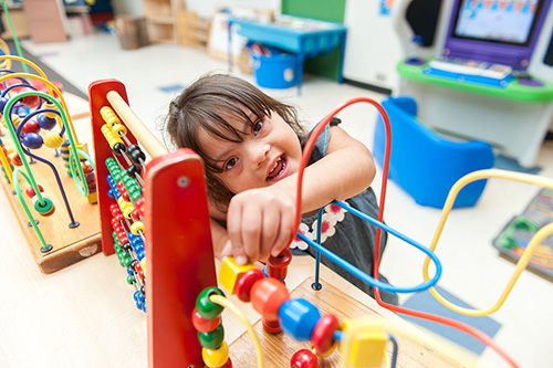 Everything About Autism Spectrum Disorders