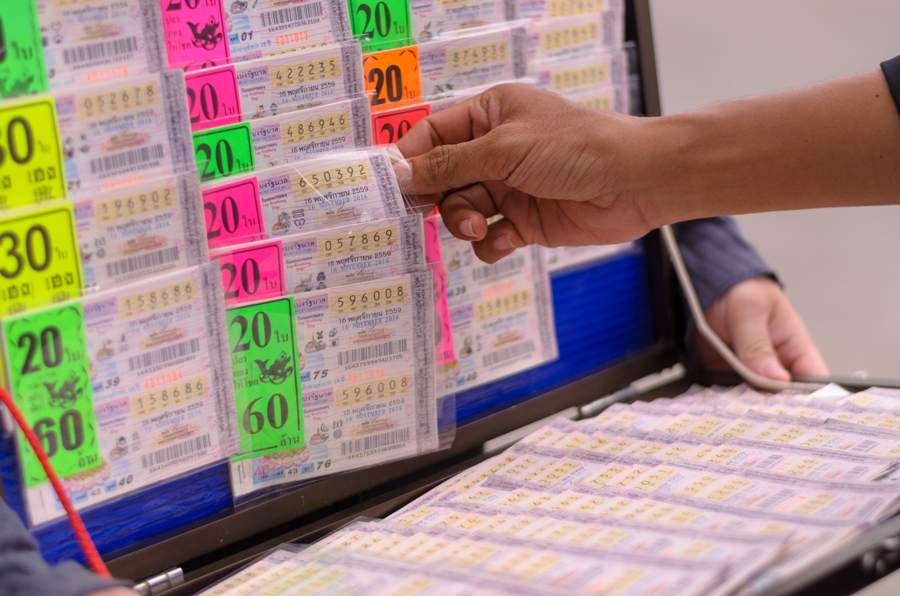 Terms and Conditions For Using Thailand Lottery Business