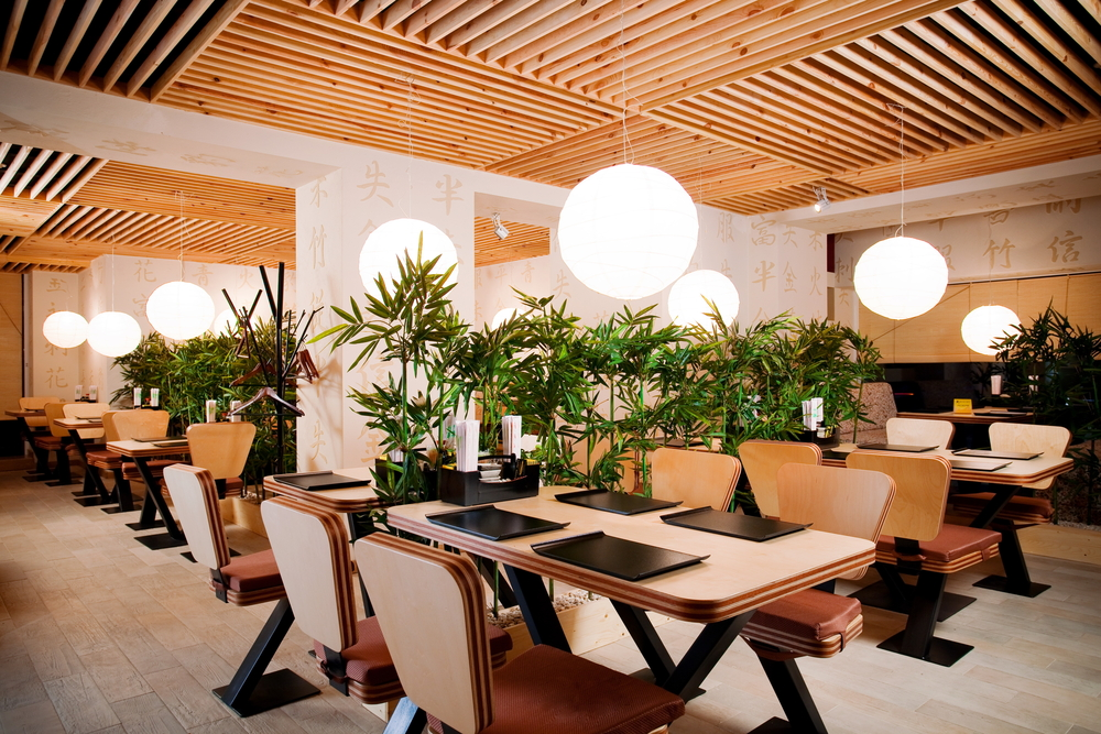 Materials and Shapes: Your Options for Restaurant Tabletops