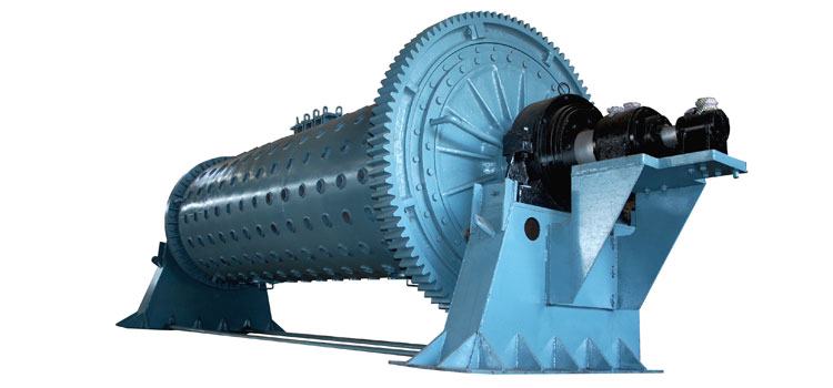 Various Types Of Ball Mills Products