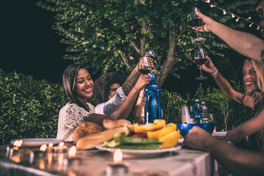 How To Plan A Despedida or Going Away Party