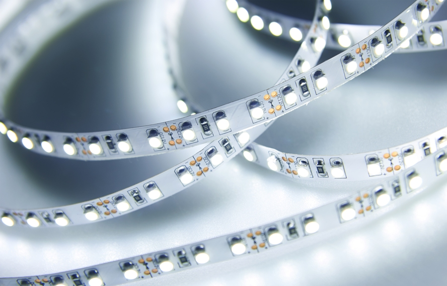 LED Lighting An Introduction
