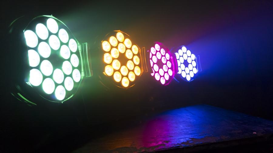 LED Lighting Some FAQs