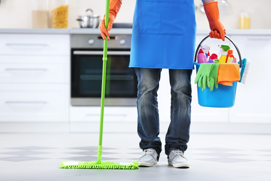 Learn Something New About Cleaning