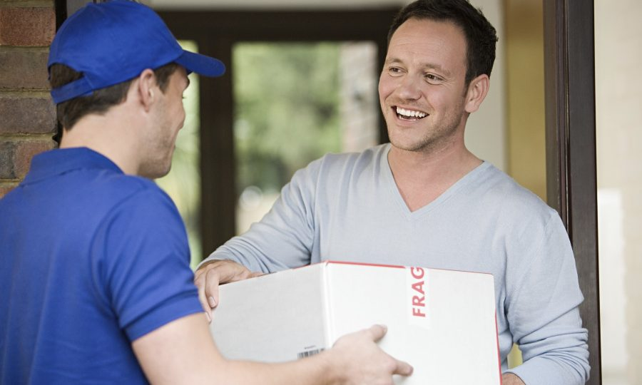 Why More People Are Using Efficient Parcel Delivery Firms?