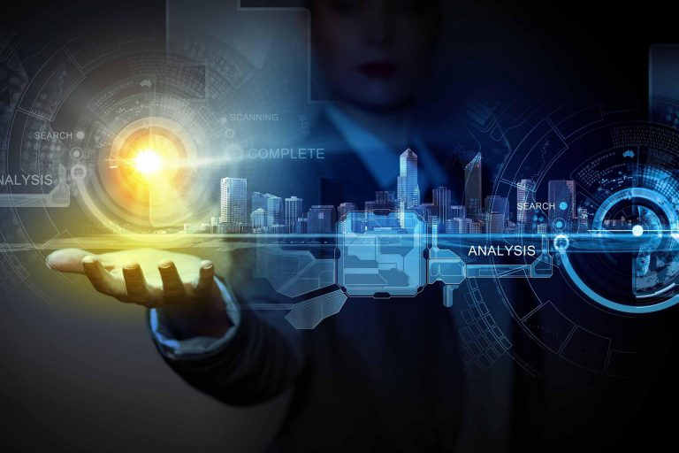 Turning Technology Into Innovation To Survive The Competitive Business Environment