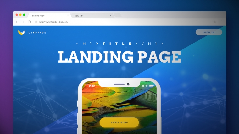 Tips And Tricks To Create Great Landing Pages