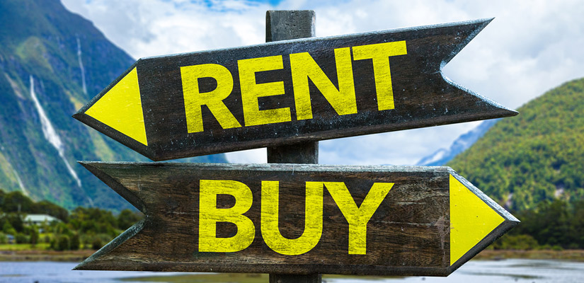 Renting and Why It Is Better Than Buying?