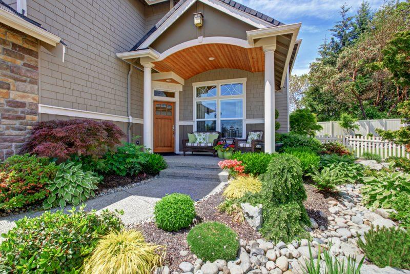 4 Landscaping Tips For Smaller Homes