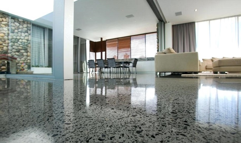 What Are The Various Applications Of Concrete For Your Home?