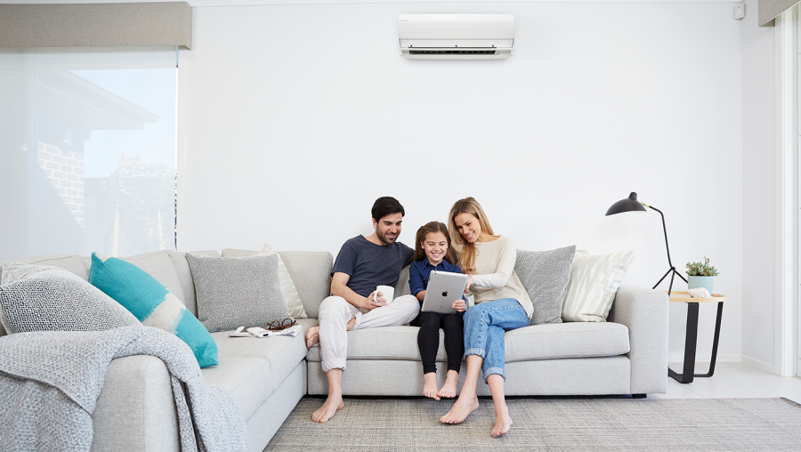 Summer-Proof Your Home With The Daikin Air Conditioners