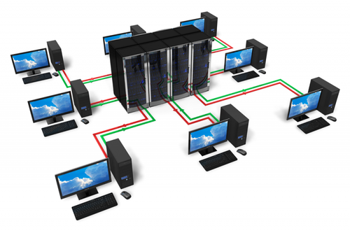 Enjoy The Benefits Of Outsourcing Server Management Services