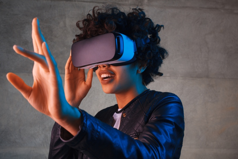 Virtual Reality Technology Could Transform Online Casino Industry