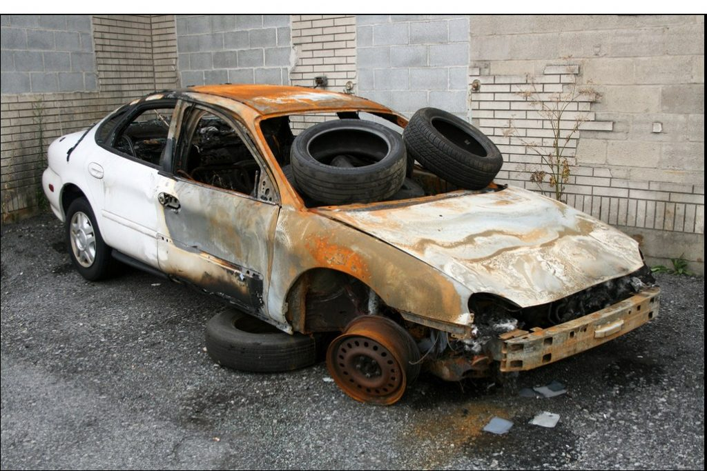 Where To Sell Your Junk Car For Money