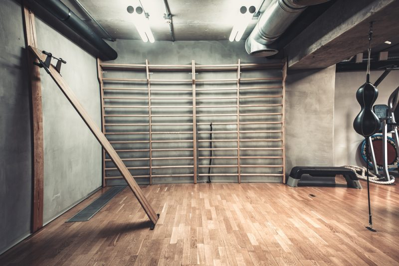How to Renovate your Martial Arts Building