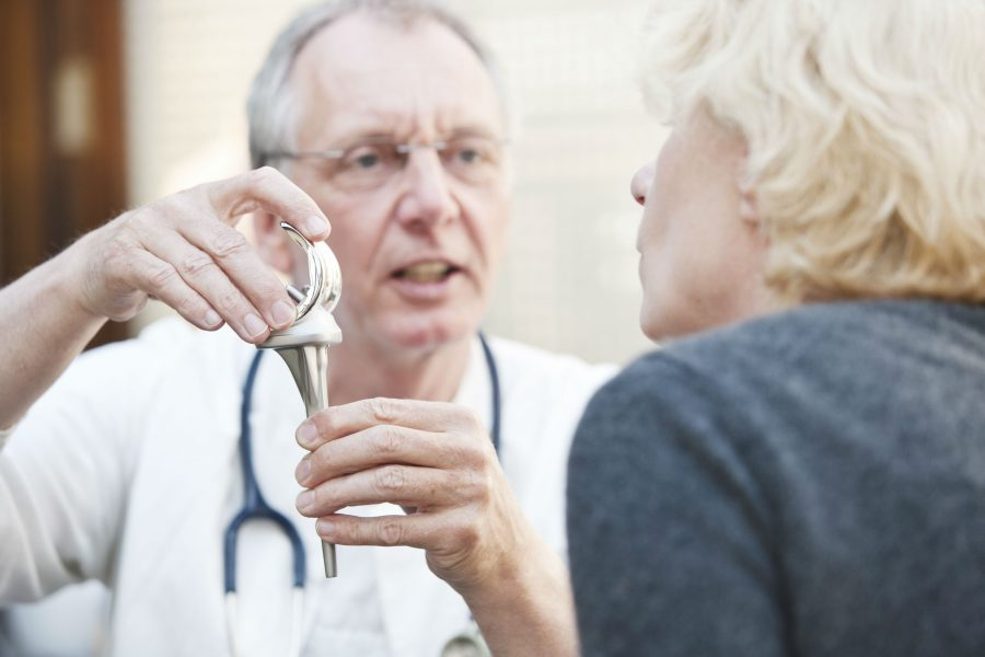 When Should You Opt for Orthopedic Surgery?