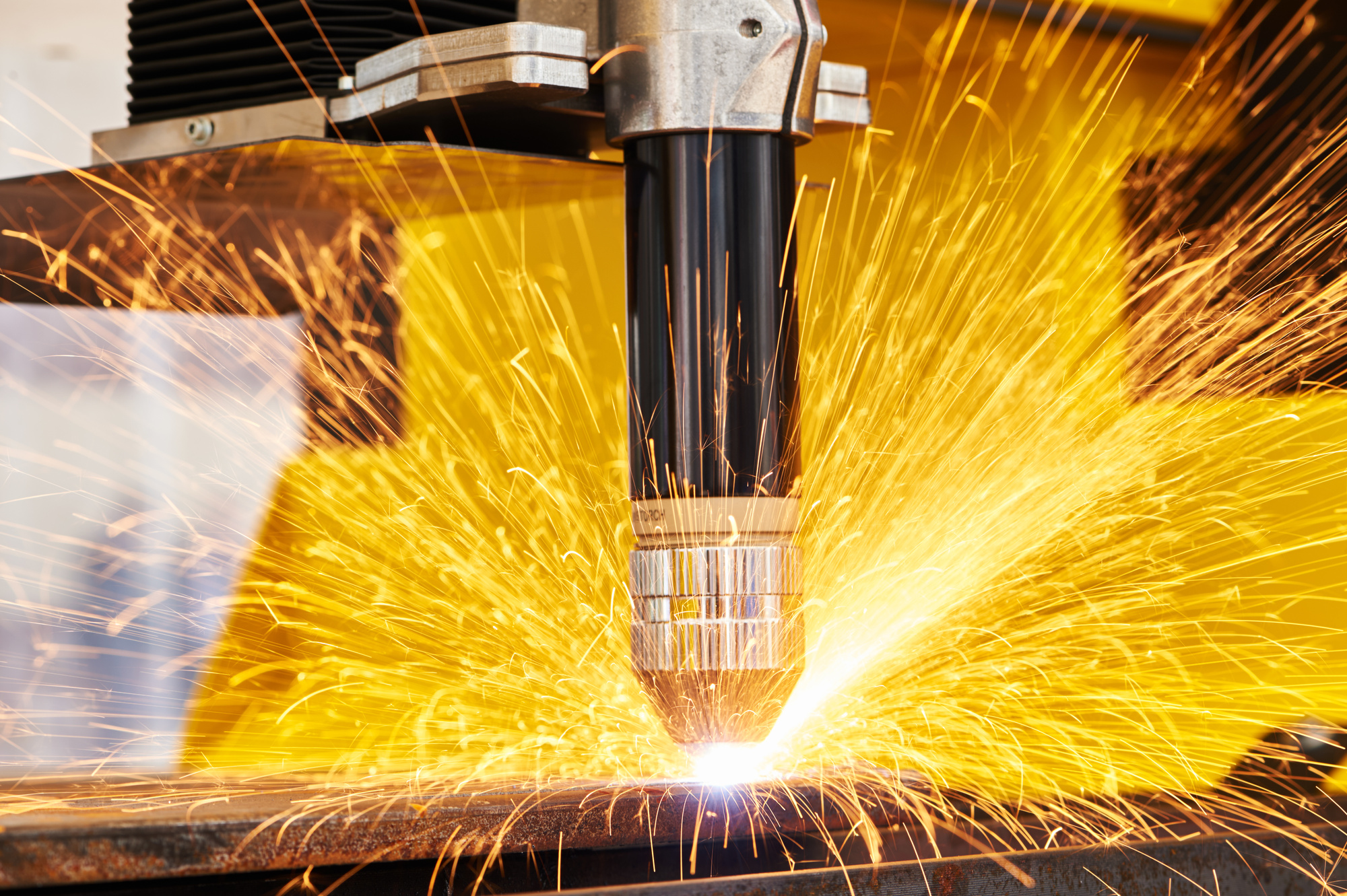How Laser Cutting