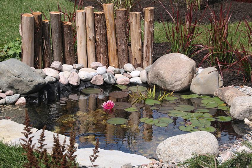 Pond Maintenance Contractors