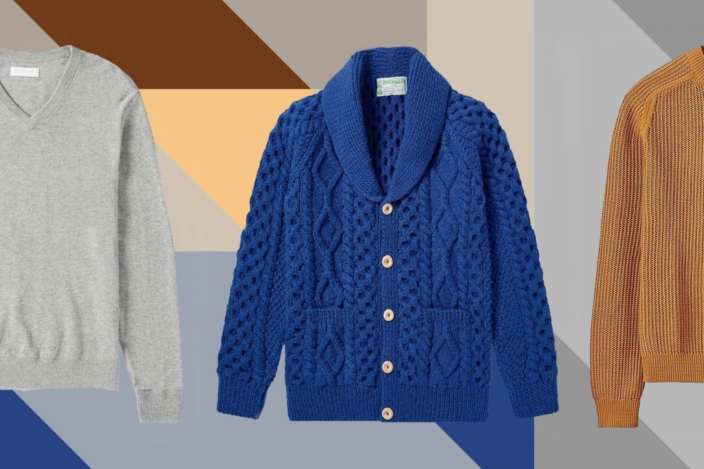 Why You Should Consider Buying Woolen Sweaters Online