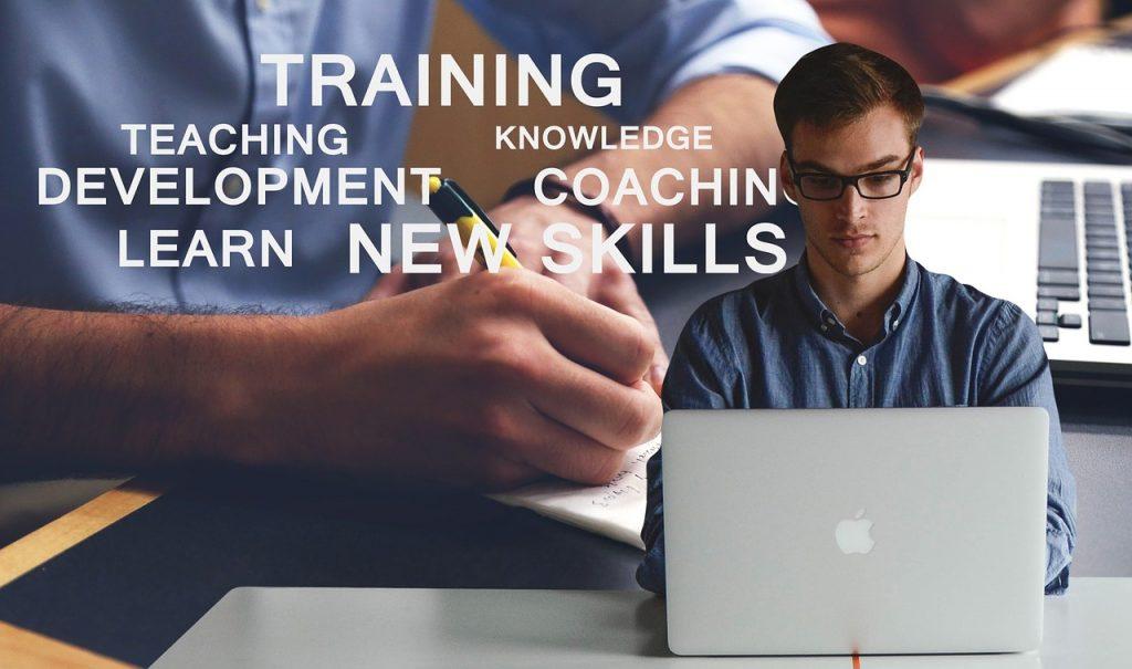 Dubai training centers