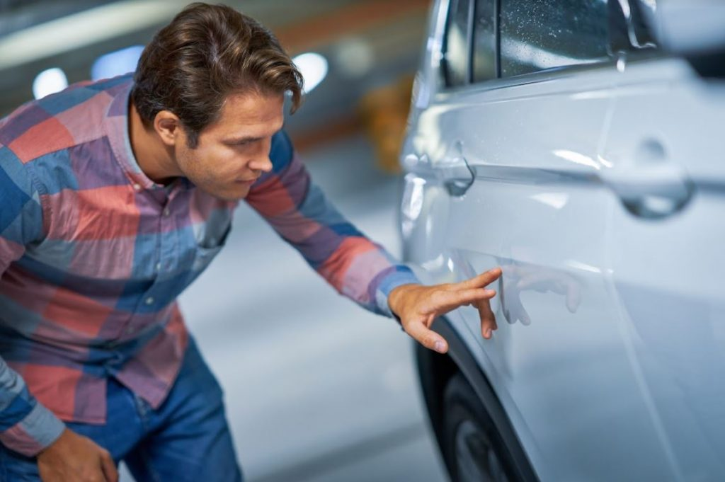 7 Ways to Improve Your Car's Appearance